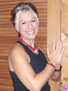Paula Gardner