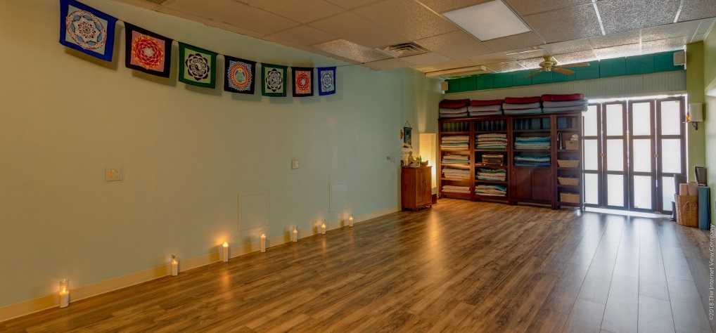 Blue Sky Yoga Studio
